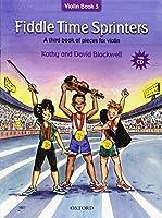 Fiddle Time Sprinters - Revised Verison