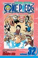 One Piece, Vol. 32 (32)