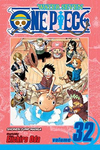 One Piece Volume 32