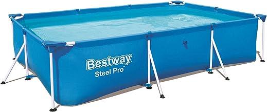Bestway Infantil Bestway Deluxe Splash Frame Pool Piscina