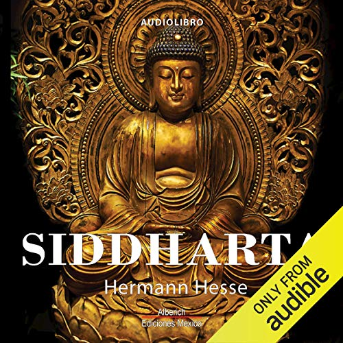 Siddharta [Spanish Edition] audiobook cover art