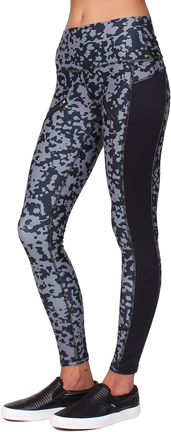 Anjali High Beam 7 8 Active Yoga Legging in Lava for Women