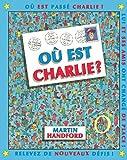 Où est Charlie? (French Edition)