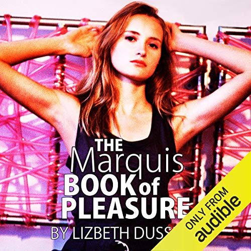 The Marquis Book of Pleasure cover art
