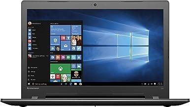 Lenovo 17.3 Inch HD+ Flagship High Performance Black Edition Laptop PC| Intel Core i5-6200U Dual-Core| 2.30 GHz| 8GB DDR3|...