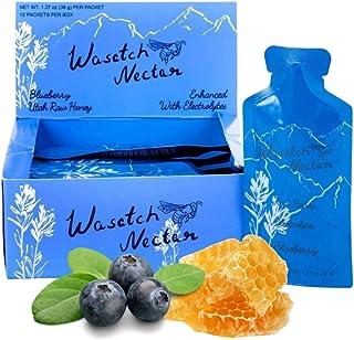 Sponsored Ad - WASATCH Blueberry Honey, 1.27 OZ