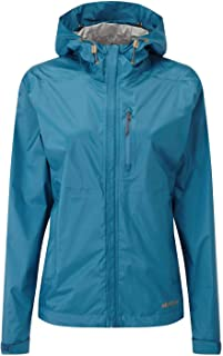 S RAJA Blue Sherpa Adventure Gear Womens Meytho Full Zip Hoodie Raja Blue S