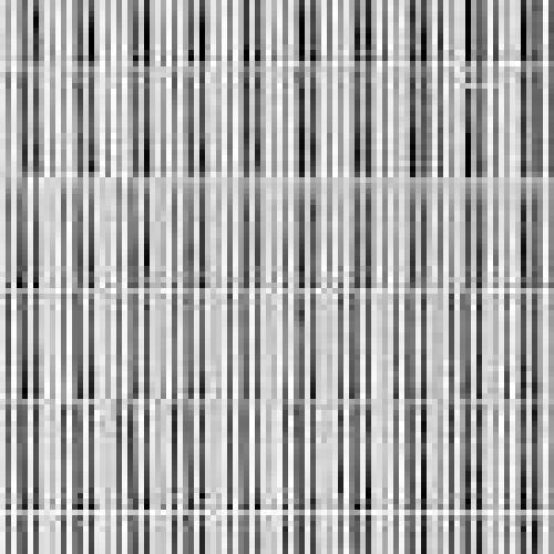 Wellblech HO geformtem Kunststoff, 218 x 119 mm