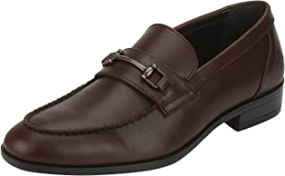 Bond Street by (Red Tape) Men's Bse0392 Formal Shoes