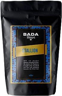 Bada Bean, Stallion, Fresh Roasted Coffee Beans, Whole Coffee Beans 1kg