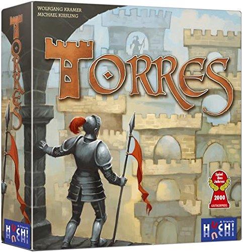 Kramer, W: Torres