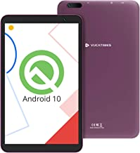 Tablet 8-Inch Android 10.0 Wi-Fi - VUCATIMES N8 Tablets,...