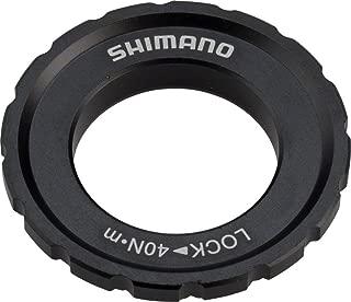 shimano xt m8010 centerlock rotor lockring