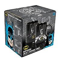 DC Comics Batman Heat Change Mug (輸入版)