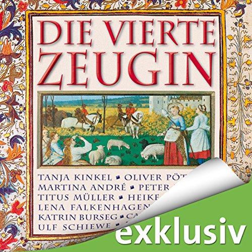 Die vierte Zeugin audiobook cover art
