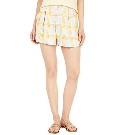 RVCA Downer Shorts