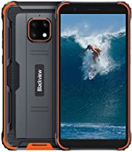 Rugged Smartphone, Blackview BV4900 Pro Android 10...