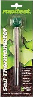Luster Leaf 1618 16049 دماسنج خاک ، 8 اینچ