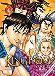 Kingdom Edition simple Tome 41