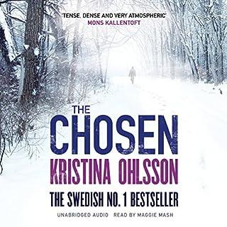 The Chosen cover art