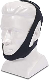 AG Deluxe Chin Strap III Around Ear, each