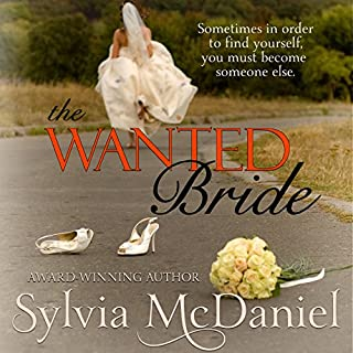 The Wanted Bride cover art