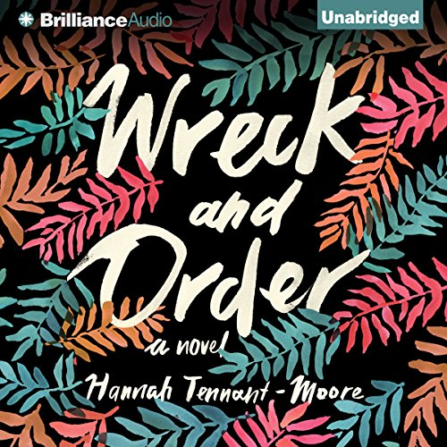 Wreck and Order audiobook cover art