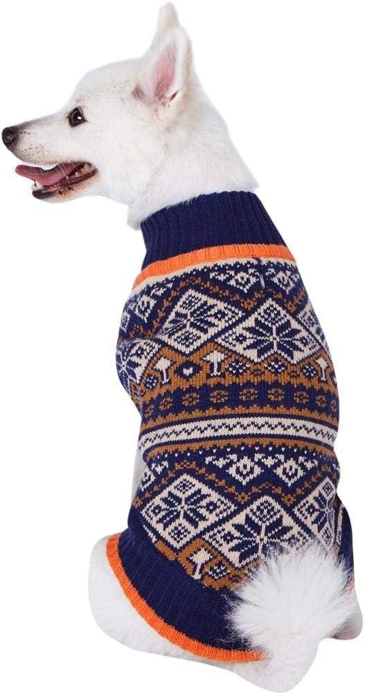 Blueberry Pet 6 Patterns Nordic Do Max 60% OFF Interlock Fair Snowflake Isle Classic