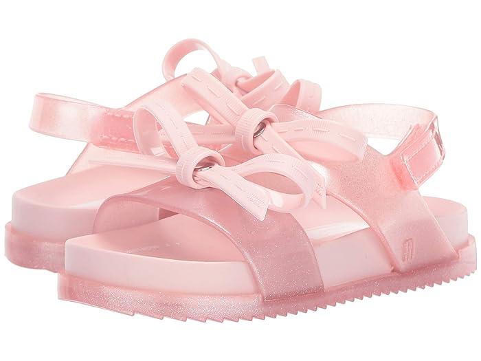 Baja East Slipper mini melissa Kids Mini Cosmic Sandal