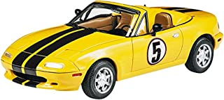 Revell 1992 Mazda Miata Mx-5 Model Kit Model Building Kit