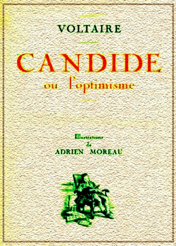 Candide (Illustrated)