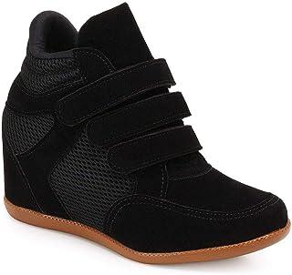 Tênis Sneaker Ana Lucia Al19-2021