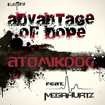 Advantage of Dope - Single