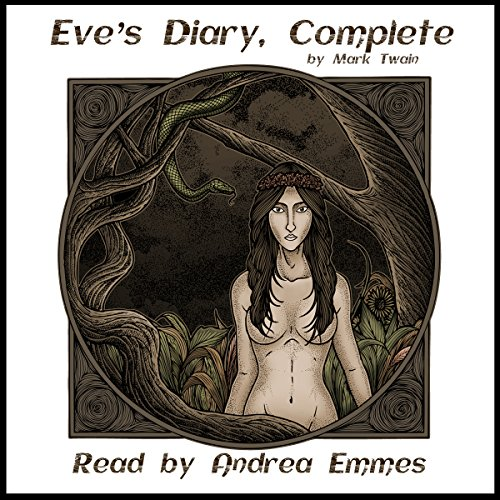 Eve's Diary - Complete audiobook cover art