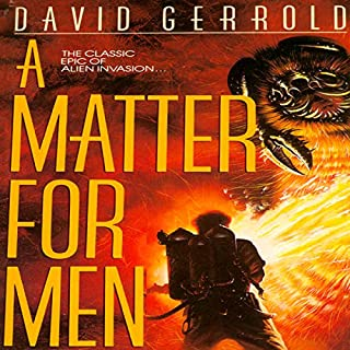 A Matter for Men cover art