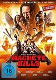 Machete Kills (Uncut) [Alemania] [DVD]
