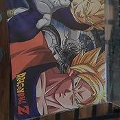ABYstyle - Dragon Ball - Alfombrilla De Raton - Goku y Vegeta ...