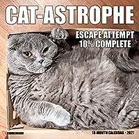 Cat-astrophe 2021 Calendar