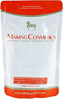 MakingCosmetics - Vitamin C Powder, USP-Grade (L-ascorbic acid) - 1.8oz / 50g - Cosmetic Ingredient