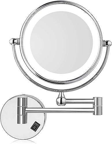 Miroir rond t/élescopique Pro 2,5/cm longueur 91,4/cm Home Auto Crafts loisirs