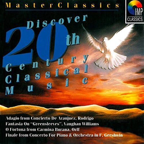 London Symphony Orchestra, New World String Quartet & Hallé Orchestra
