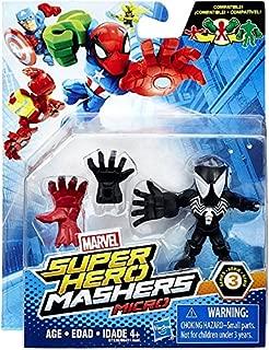 Best super hero mashers micro venom Reviews