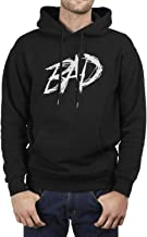 Gwende Zeno XXXTentacion's-Posthumous-Single-Bad Men's Fleece Pullover Hooded Sweatshirt