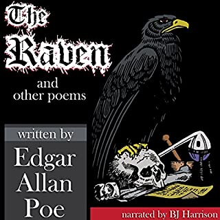 The Raven and Other Poems [Classic Tales Edition] cover art