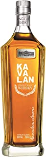 Kavalan Single Malt Whisky Classic in Geschenkpackung Taiwan 1 x 0.7 l