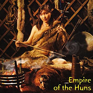 Empire of the Huns
