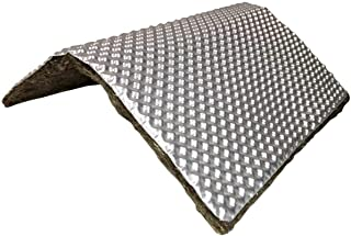 Design Engineering 050517 Boom Mat Form-A-Shield Hi-Temp Heat and Sound Insulation - Non PSA, 21