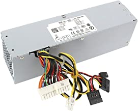 S-Union 240W Power Supply Unit for Dell OptiPlex 390 790 960 990 3010 9010 Small Form Factor System SFF H240AS-00 H240AS-01 H240ES-00 D240ES-00 AC240AS-00 AC240ES-00 L240AS-00 3WN11 PH3C2 2TXYM 709MT