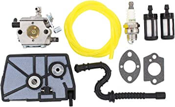 Details about  /Carburetor Carb For Stihl 028 WOODBOSS 028WB 028 SUPER Chainsaw