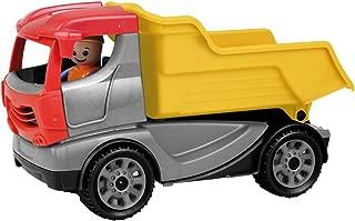 Lena 01620 Trucking Gravel Dump Truck, 22 cm